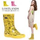 Сапожки Lostlands