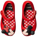 туфли Поцелуи MINI MELISSA ULTRAGIRL + DISNEY