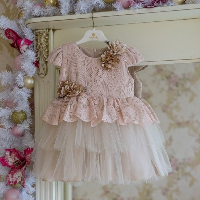 Платье Miss Rose2