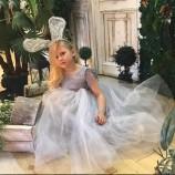 """платье нарядное """"Марго"""""""