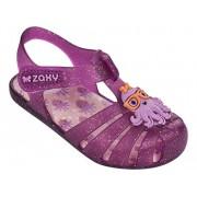 босоножки ZAXY с осьминогом