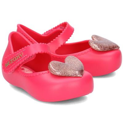 "туфли Zaxy "" новые сердечки"""